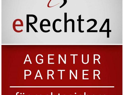 Agenturpartner von E-Recht24