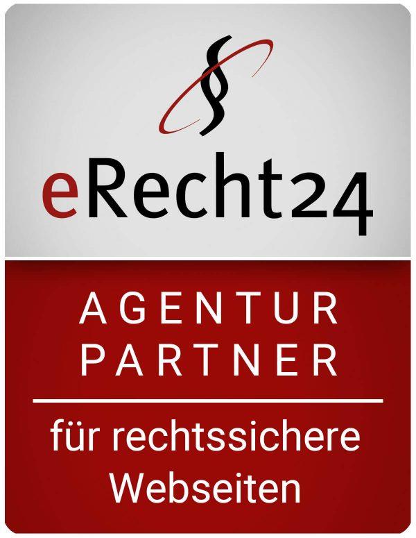 Agenturpartner eRecht24